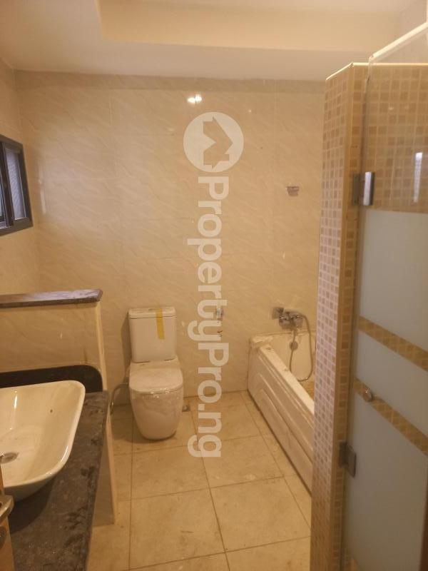 5 bedroom Terraced Duplex for sale Jahi Abuja - 10