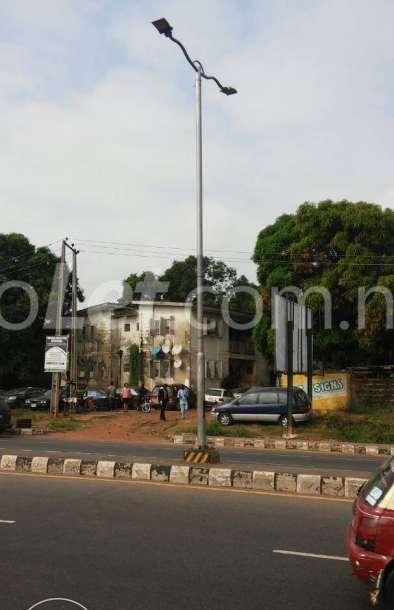 6 bedroom Land for sale Ibadan North West, Ibadan, Oyo Jericho Ibadan Oyo - 4