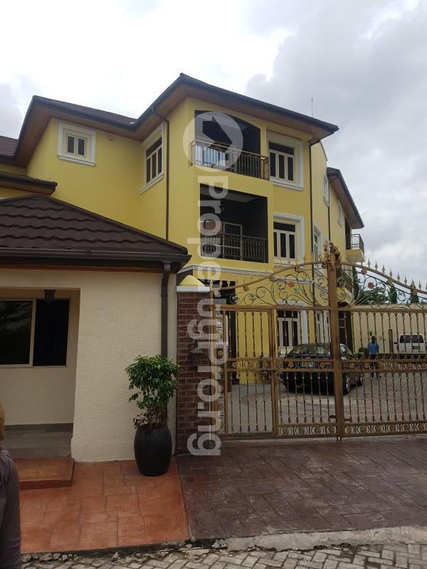 3 bedroom Terraced Duplex for rent Ondo Street Banana Island Ikoyi Lagos - 2