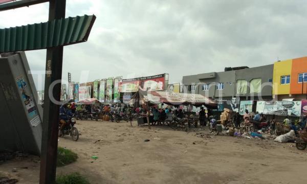 Plaza/Mall for sale Trade Fair Complex Badagry Badagry Lagos - 7