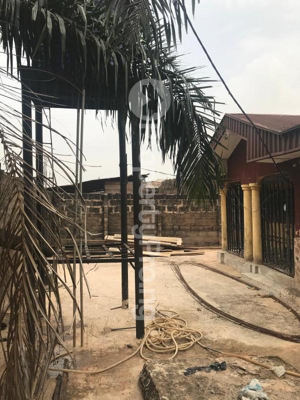 3 bedroom Detached Bungalow House for sale Uselu Shell, Benin City  Egor Edo - 7
