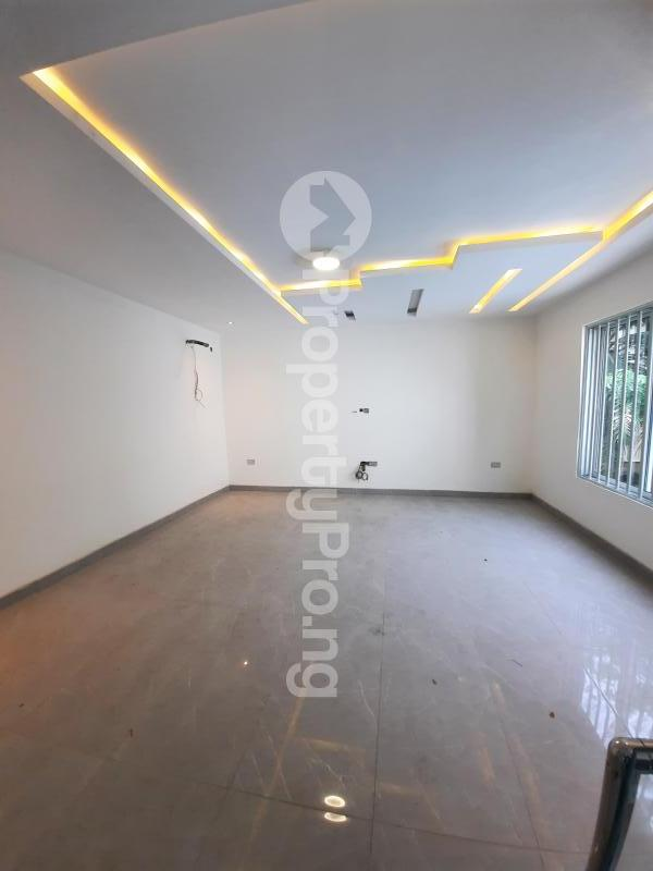 4 bedroom Terraced Duplex House for sale Vi Victoria Island Lagos - 3
