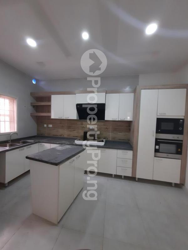 4 bedroom Detached Duplex for sale Alternative Road Chevron Lekki Lagos State Nigeria chevron Lekki Lagos - 5
