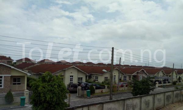 4 bedroom Semi Detached Duplex for sale Napier Gardens Estate; VGC Lekki Lagos - 15