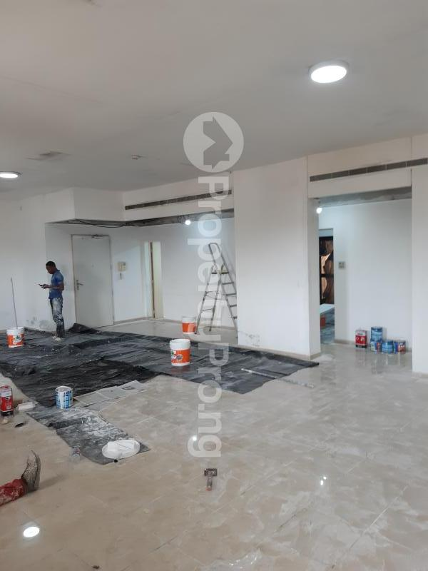 3 bedroom Office Space Commercial Property for rent Adeola Odeku Victoria Island Lagos - 1