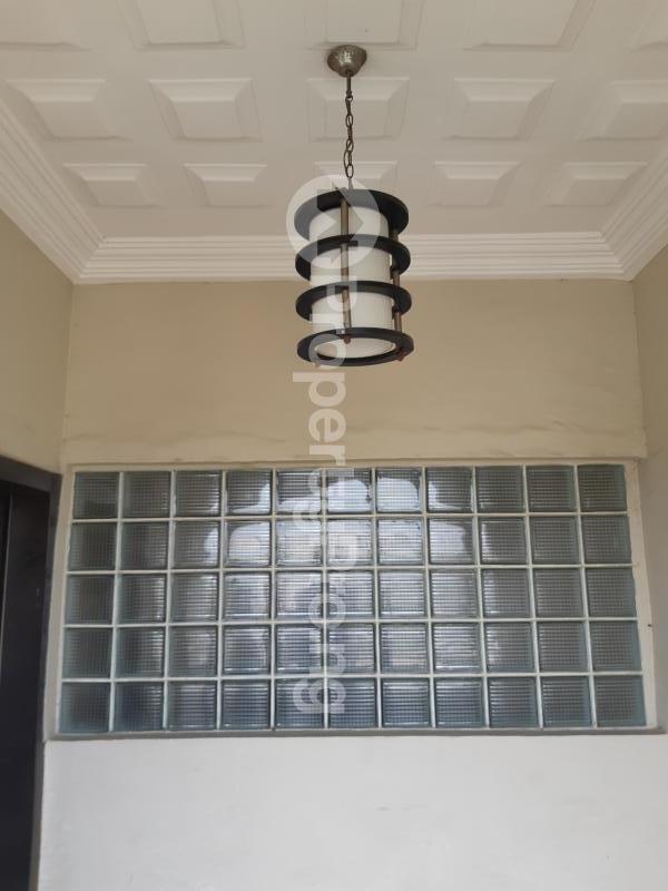 3 bedroom Blocks of Flats House for rent Off palace road ONIRU Victoria Island Lagos - 4