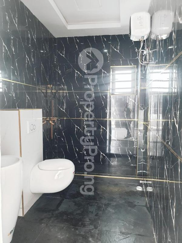 5 bedroom Detached Duplex for sale Ajah Lagos - 12
