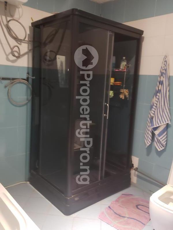 4 bedroom Detached Duplex House for sale Behind Grail Message Off Ecochin Bustop,old Airport Rd,thinkers Corner Enugu Enugu - 6
