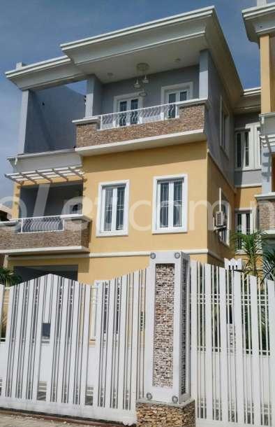 6 bedroom House for sale Utako, Abuja, Abuja Utako Abuja - 3