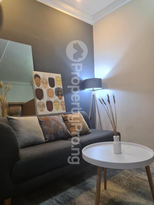 1 bedroom Studio Apartment for shortlet Ikota Villa Estate Gra Ikota Lekki Lagos - 2