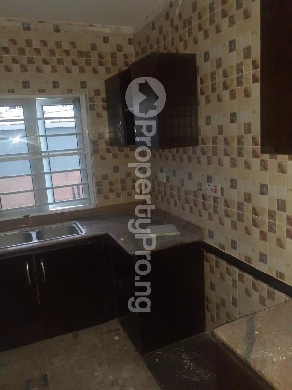 4 bedroom Terraced Duplex for rent W Lekki Scheme 2 Ajah Lagos - 2