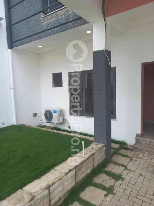 5 bedroom Terraced Duplex for sale Jahi Abuja - 5