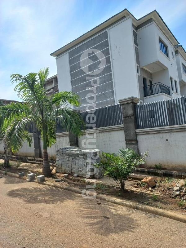 4 bedroom Terraced Duplex for sale Maitama Abuja - 8