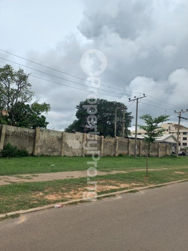 Commercial Land for sale Jabi Abuja - 5