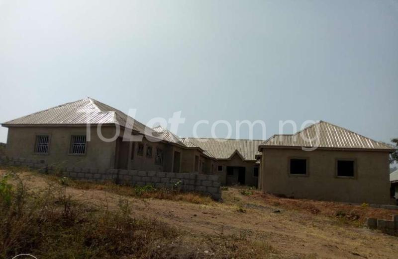 2 bedroom Flat / Apartment for sale Abuja, FCT, FCT Nyanya Abuja - 1
