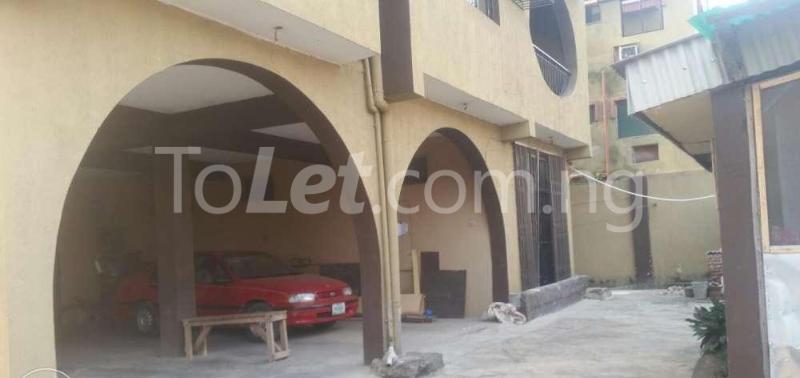 2 bedroom Flat / Apartment for rent Orile Oshodi, Oshodi/Isolo, Lagos Orile Lagos - 0