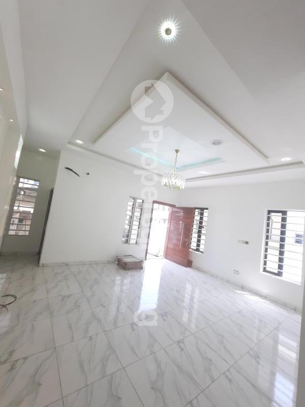 4 bedroom Semi Detached Duplex for sale Alternative Road Chevron Lekki Lagos State Nigeria chevron Lekki Lagos - 8