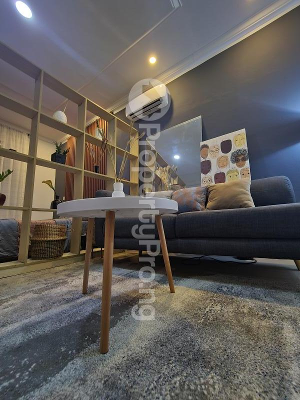 1 bedroom Studio Apartment for shortlet Ikota Villa Estate Gra Ikota Lekki Lagos - 7