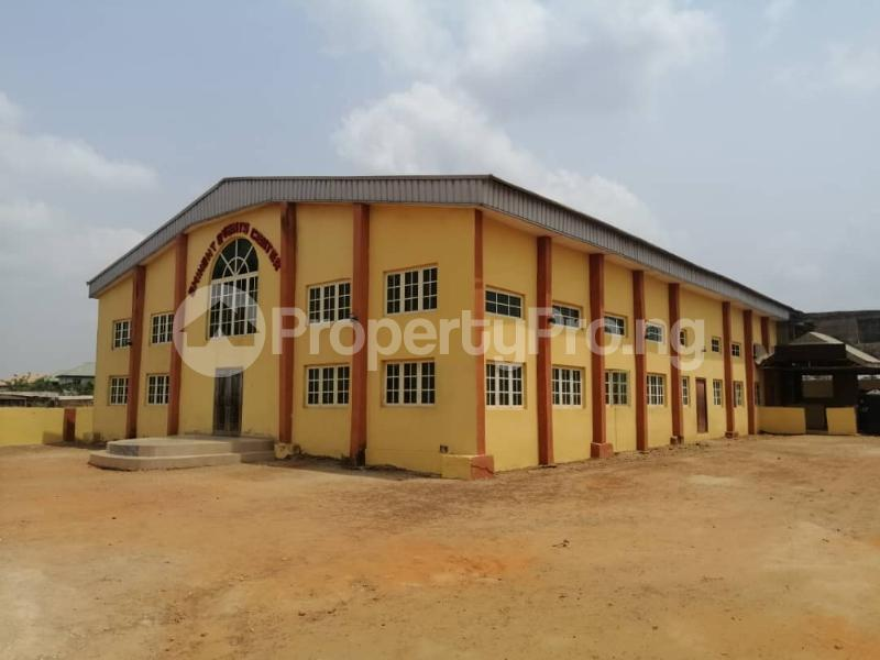 Event Centre for sale Oda Road Akure Ondo - 2