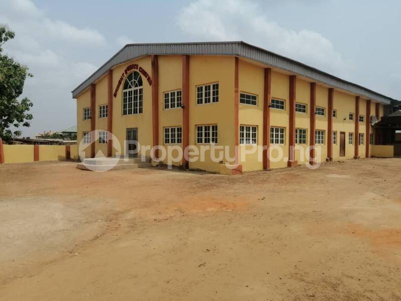 Event Centre for sale Oda Road Akure Ondo - 3