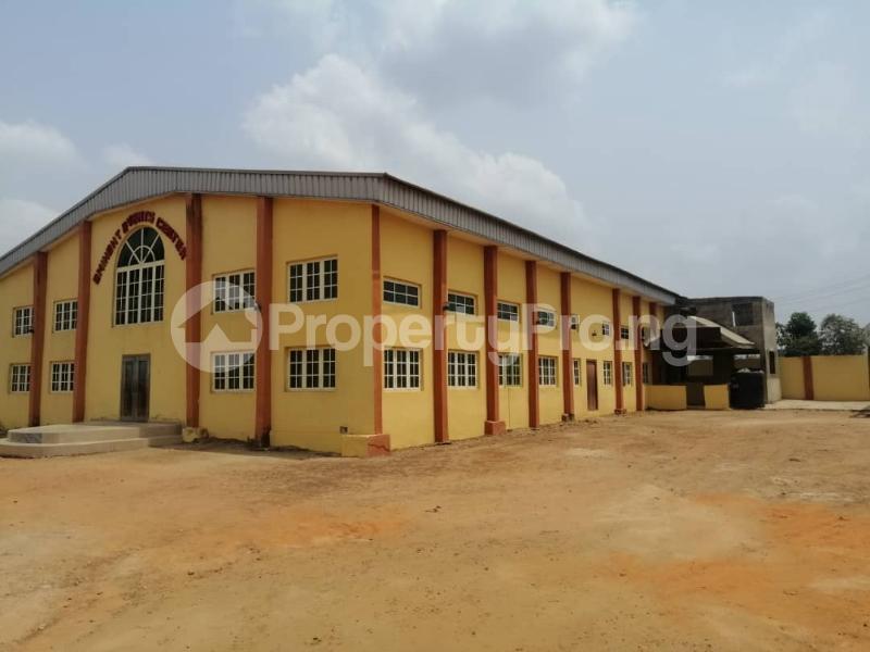 Event Centre for sale Oda Road Akure Ondo - 1