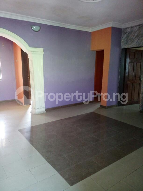 2 bedroom Co working space for rent Close to Petron hotel Sangotedo Ajah Lagos - 5