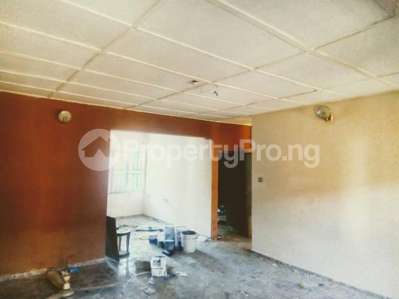 2 bedroom Detached Bungalow House for rent along karu road just on the express  Karu Nassarawa - 2
