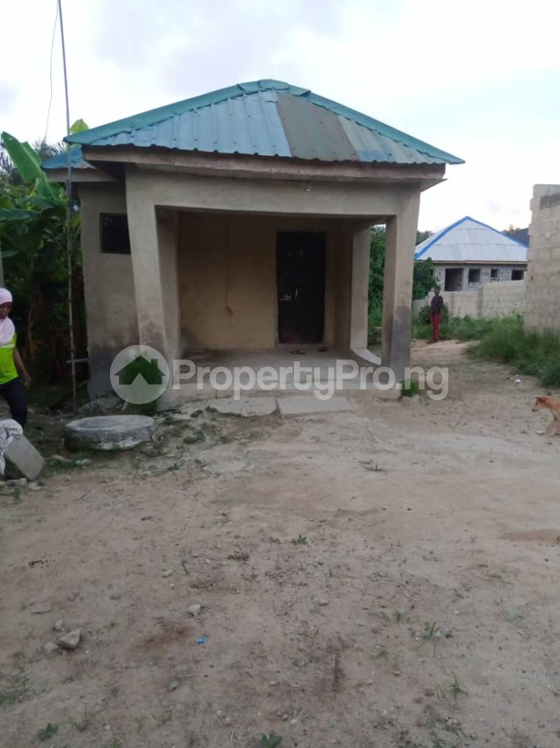 2 bedroom Detached Bungalow for sale Macauley Igbogbo Ikorodu Lagos - 3