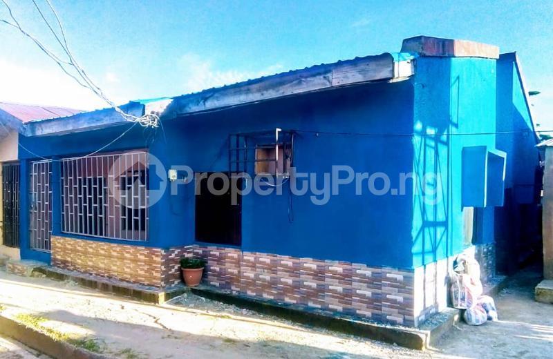 2 bedroom Detached Bungalow House for rent along karu road just on the express  Karu Nassarawa - 5
