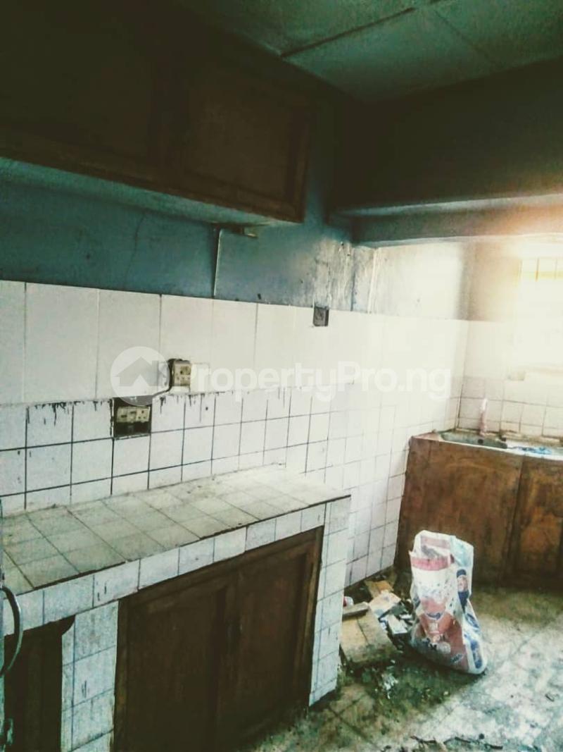 2 bedroom Detached Bungalow House for rent along karu road just on the express  Karu Nassarawa - 1
