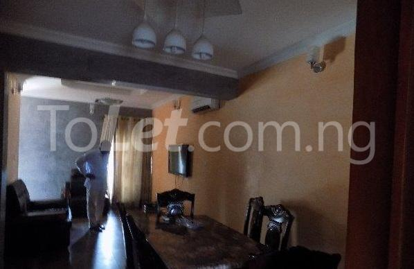 2 bedroom Flat / Apartment for shortlet Onireke  Jericho Ibadan Oyo - 1