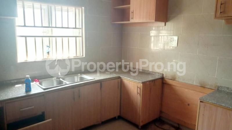 2 bedroom Flat / Apartment for rent  around magistrate Court Life Camp Abuja - 6
