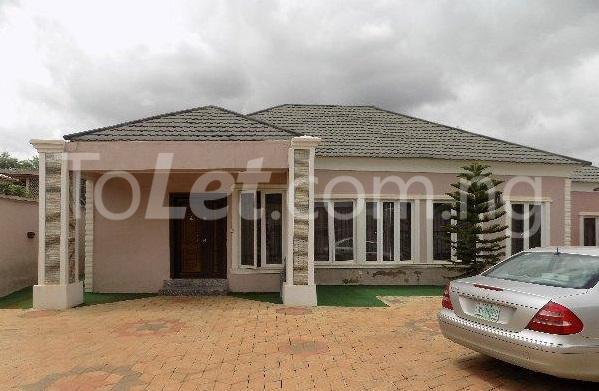2 bedroom Flat / Apartment for shortlet Onireke  Jericho Ibadan Oyo - 0