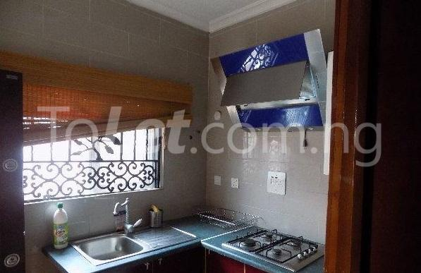 2 bedroom Flat / Apartment for shortlet Onireke  Jericho Ibadan Oyo - 4