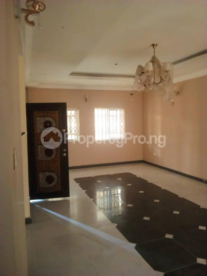 2 bedroom Flat / Apartment for rent Hill view estate, godab  Life Camp Abuja - 0
