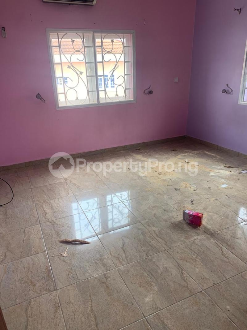 2 bedroom Flat / Apartment for rent Hill view estate, godab  Life Camp Abuja - 4