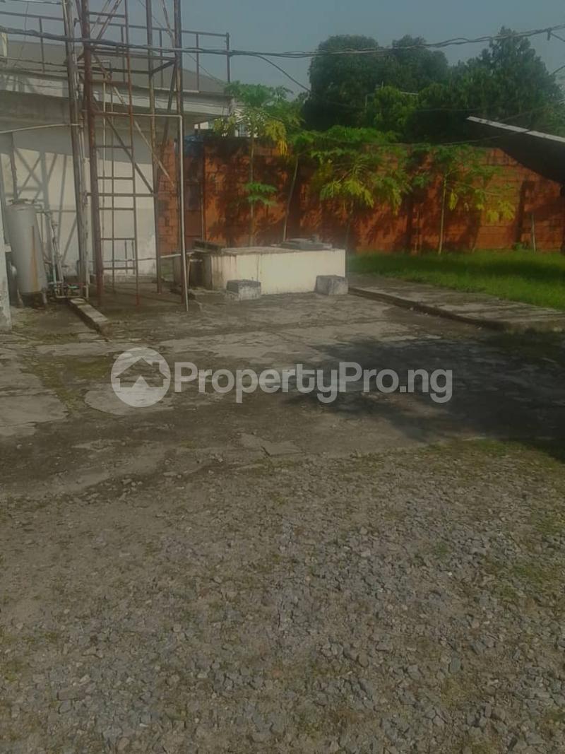 5 bedroom Detached Duplex House for sale Yala Apapa G.R.A Apapa Lagos - 2