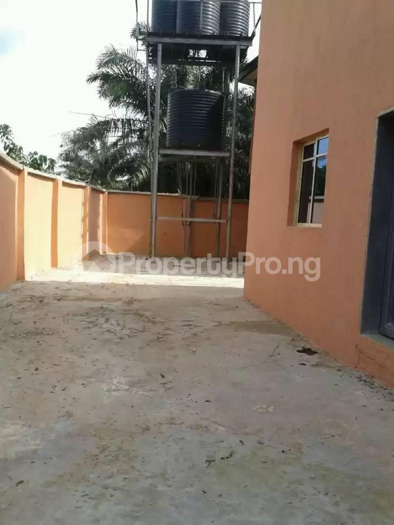 1 bedroom mini flat  Self Contain Flat / Apartment for sale Located in Owerri  Owerri Imo - 4