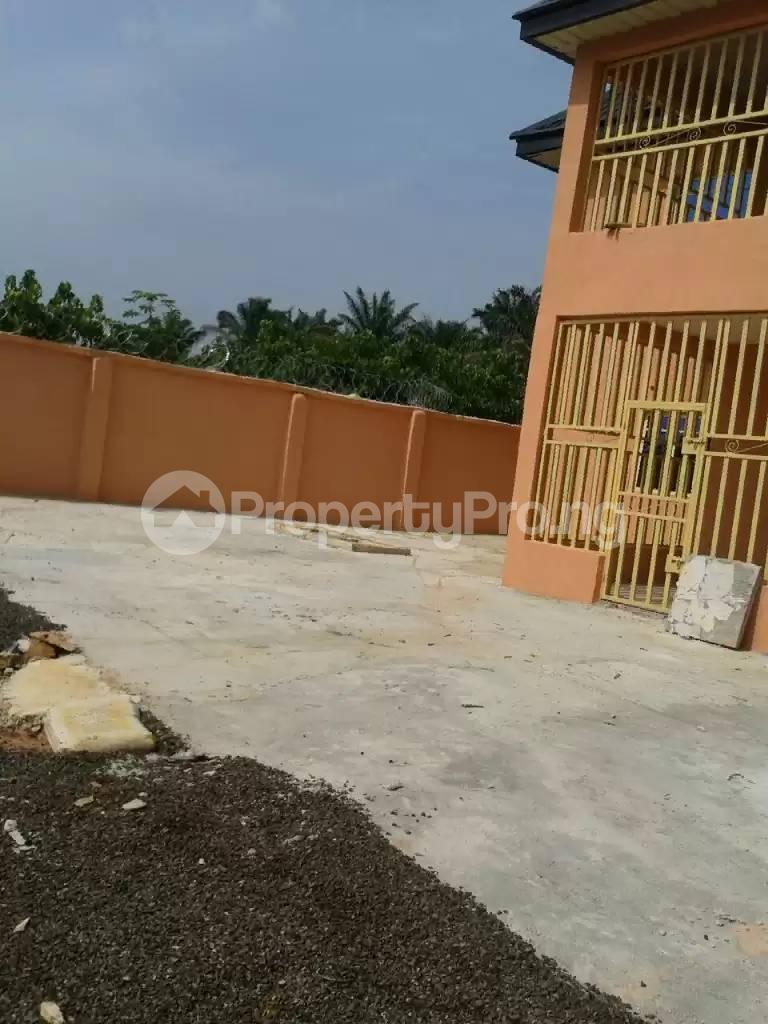 1 bedroom mini flat  Self Contain Flat / Apartment for sale Located in Owerri  Owerri Imo - 5