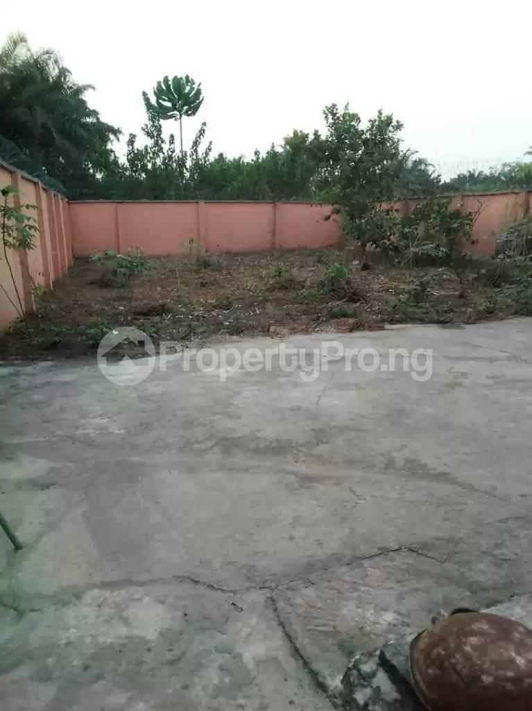1 bedroom mini flat  Self Contain Flat / Apartment for sale Located in Owerri  Owerri Imo - 8
