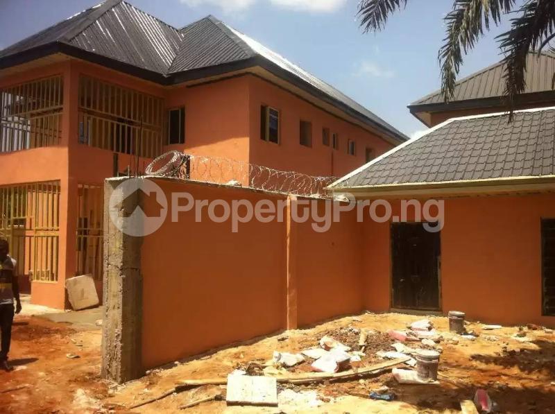 1 bedroom mini flat  Self Contain Flat / Apartment for sale Located in Owerri  Owerri Imo - 1