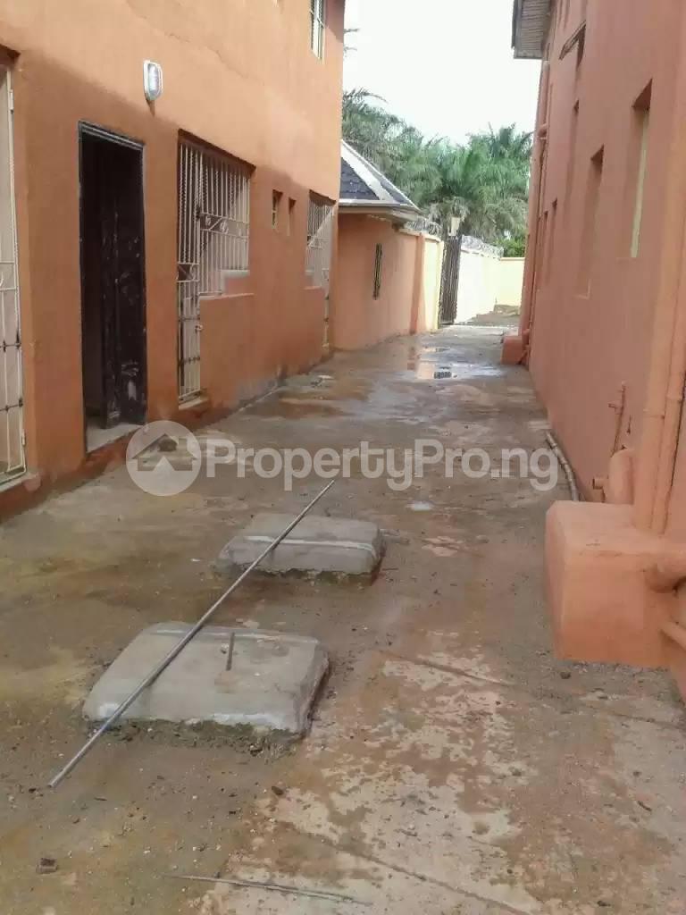 1 bedroom mini flat  Self Contain Flat / Apartment for sale Located in Owerri  Owerri Imo - 0