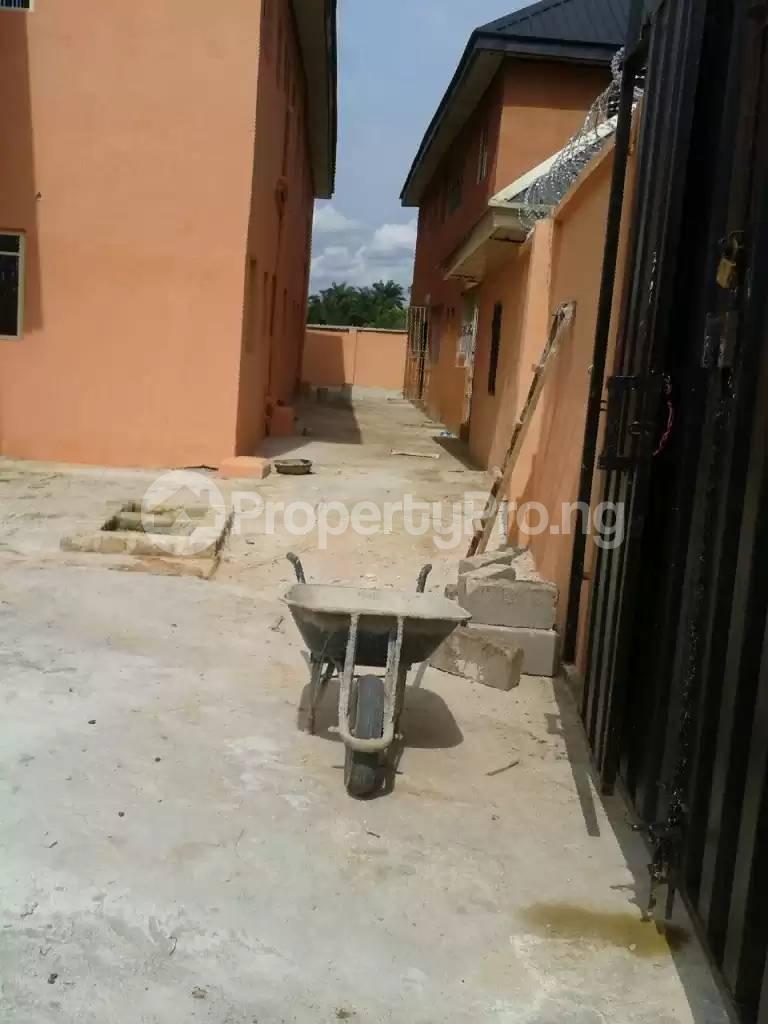 1 bedroom mini flat  Self Contain Flat / Apartment for sale Located in Owerri  Owerri Imo - 6