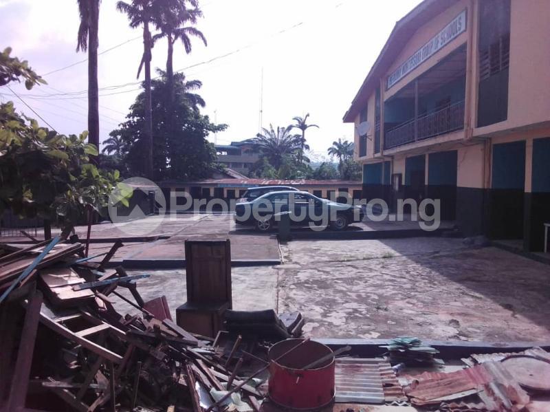 6 bedroom Commercial Land for sale Subuola Agodi Gra Agodi Ibadan Oyo - 2