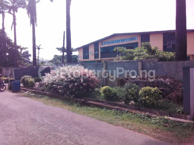 6 bedroom Commercial Land for sale Subuola Agodi Gra Agodi Ibadan Oyo - 1