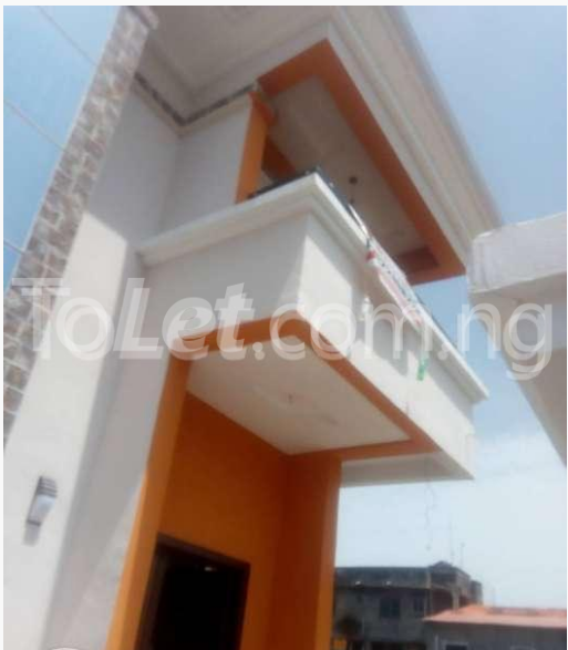 2 bedroom Flat / Apartment for rent Epe, Lagos Epe Lagos - 5