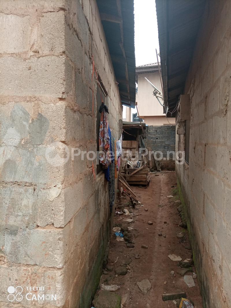 3 bedroom Detached Bungalow House for sale Peace estate baruwa ipaja road Lagos  Ipaja road Ipaja Lagos - 2