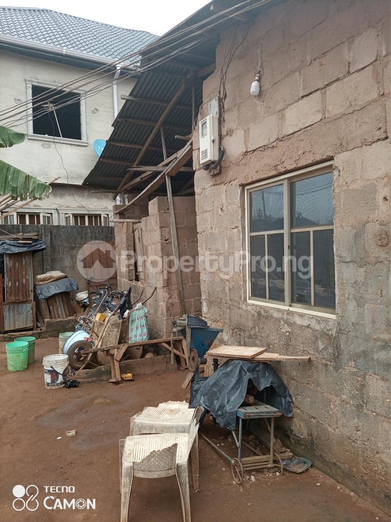 3 bedroom Detached Bungalow House for sale Peace estate baruwa ipaja road Lagos  Ipaja road Ipaja Lagos - 0