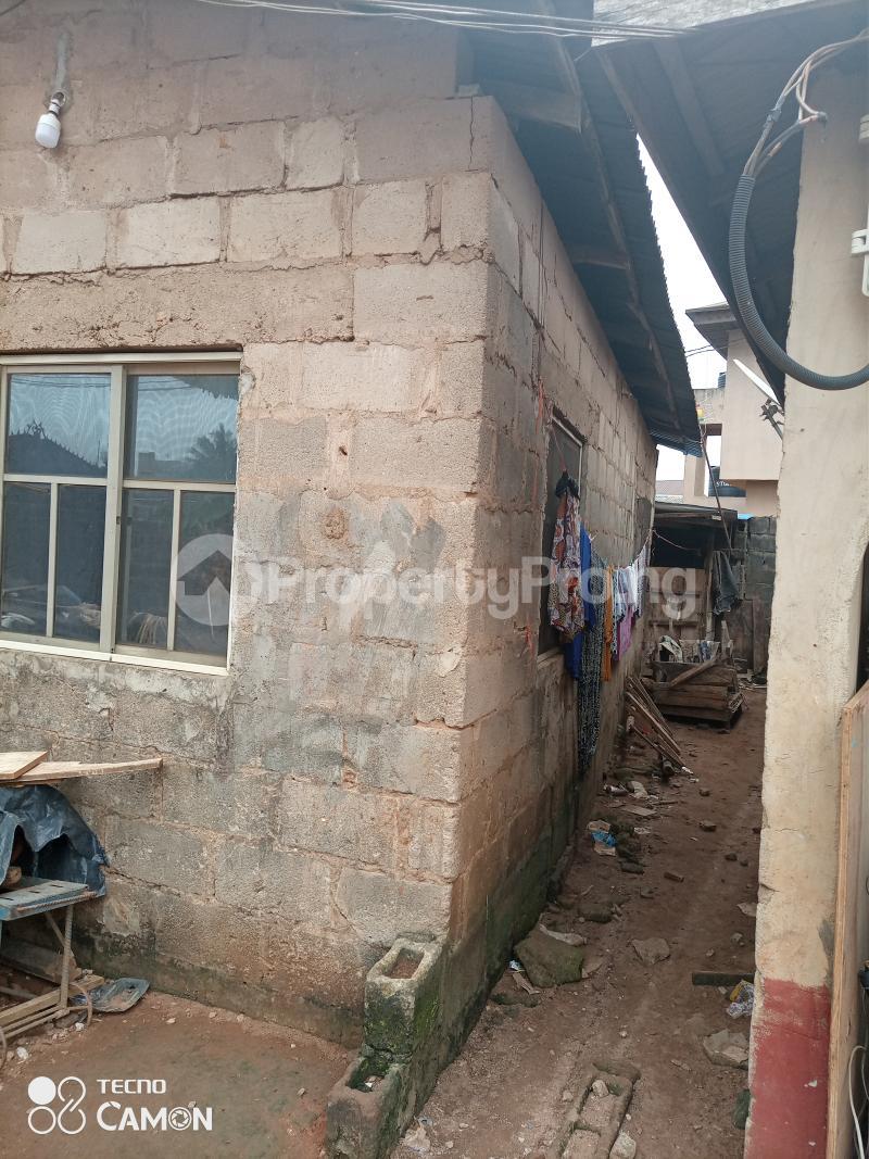 3 bedroom Detached Bungalow House for sale Peace estate baruwa ipaja road Lagos  Ipaja road Ipaja Lagos - 1