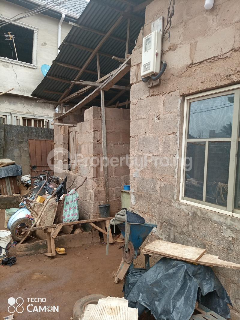 3 bedroom Detached Bungalow House for sale Peace estate baruwa ipaja road Lagos  Ipaja road Ipaja Lagos - 4